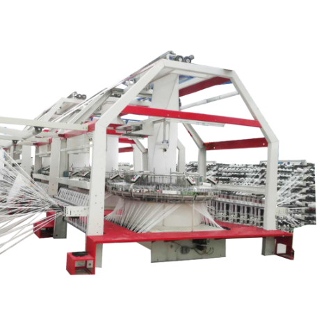 HLDC-2300-10S圆织机