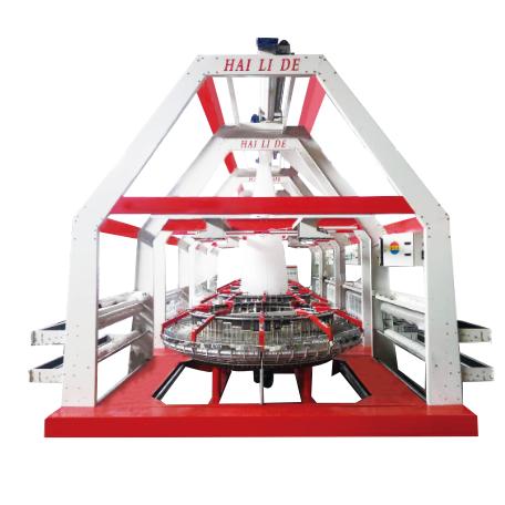 HLDC-2600-12S圆织机
