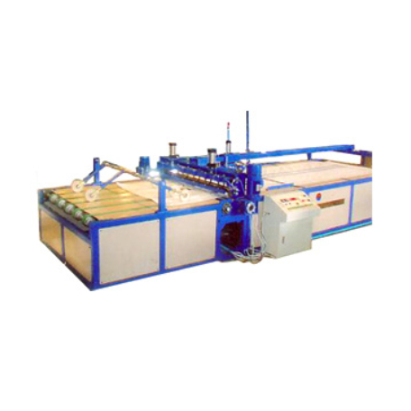 自动裁布机(HLD-1400)