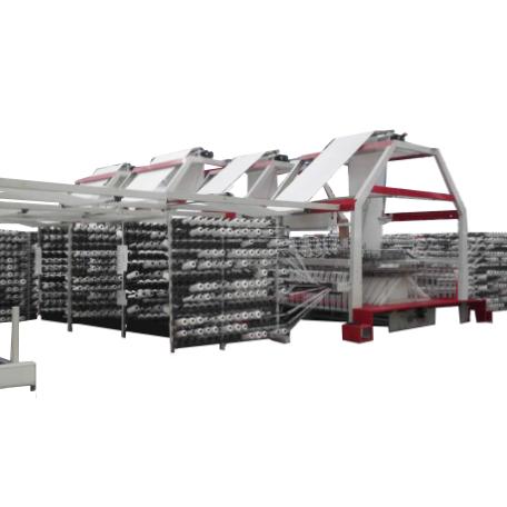 HLDA-4200-12S圆织机